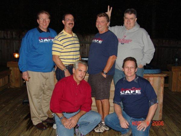 Texas BBQ 2006