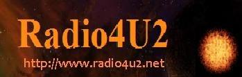 Radio4U2 Logo